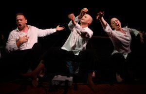 Theatre Dr. Inat: Amanet