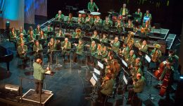 The Wind Orchestra of Pula